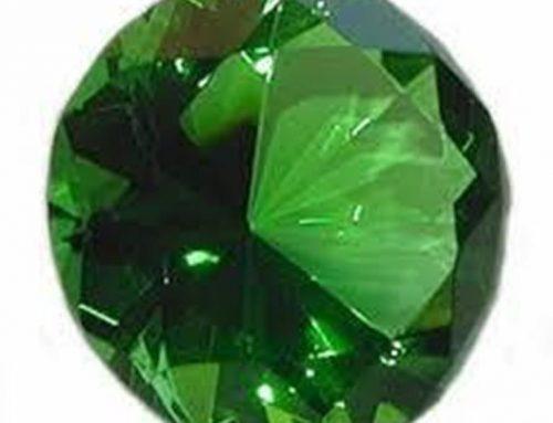 زمرد(بریل سبز)